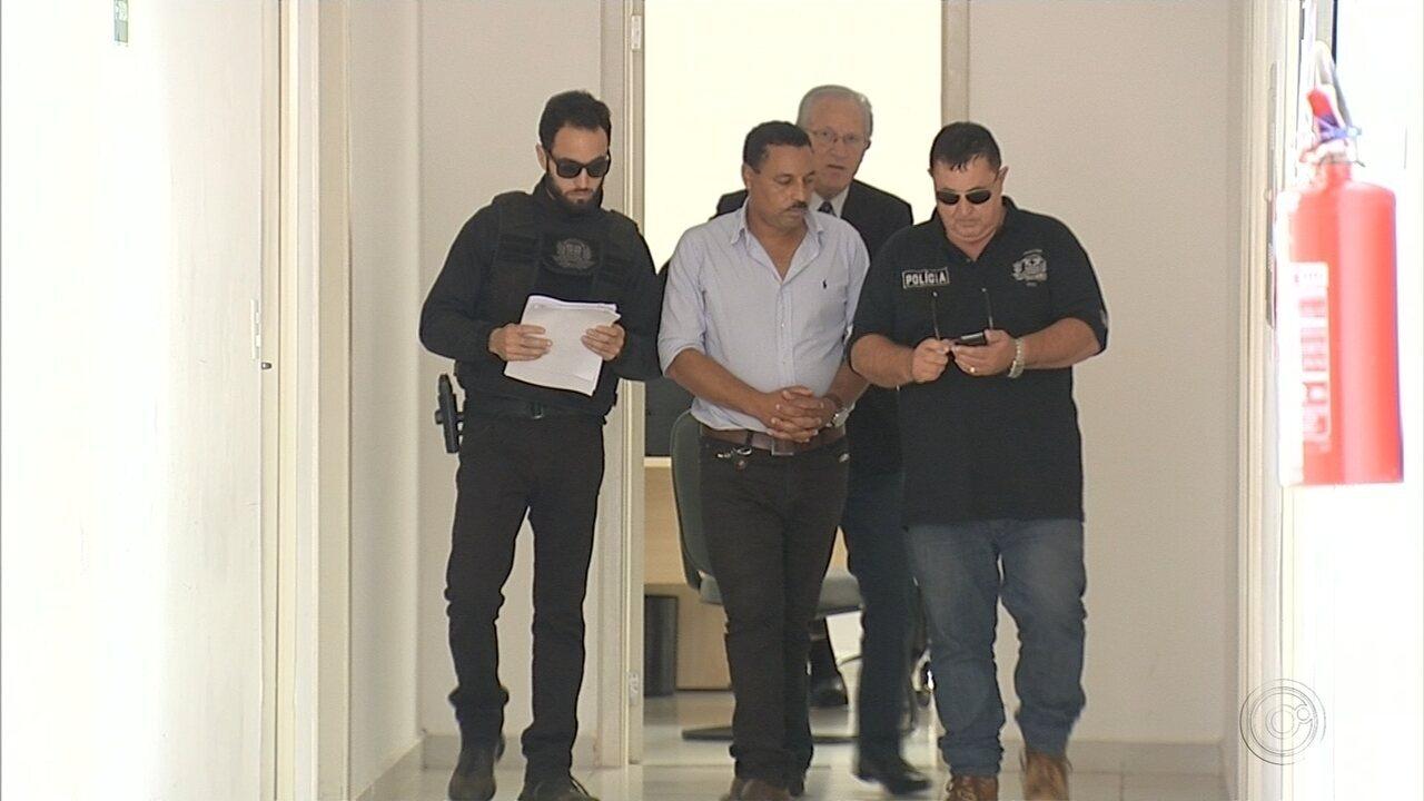 Dono de bar suspeito de matar irmãos se apresenta à polícia em Jundiaí