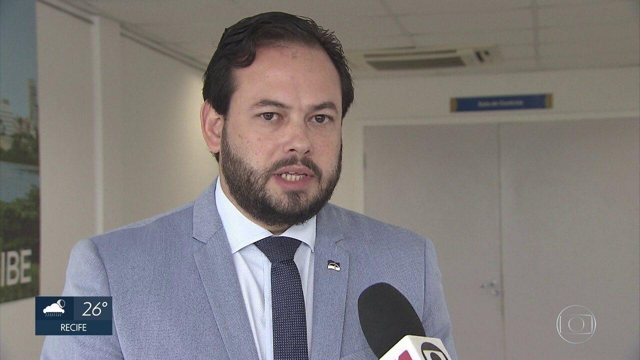 Número de assassinatos em Pernambuco diminui 22% em maio de 2018