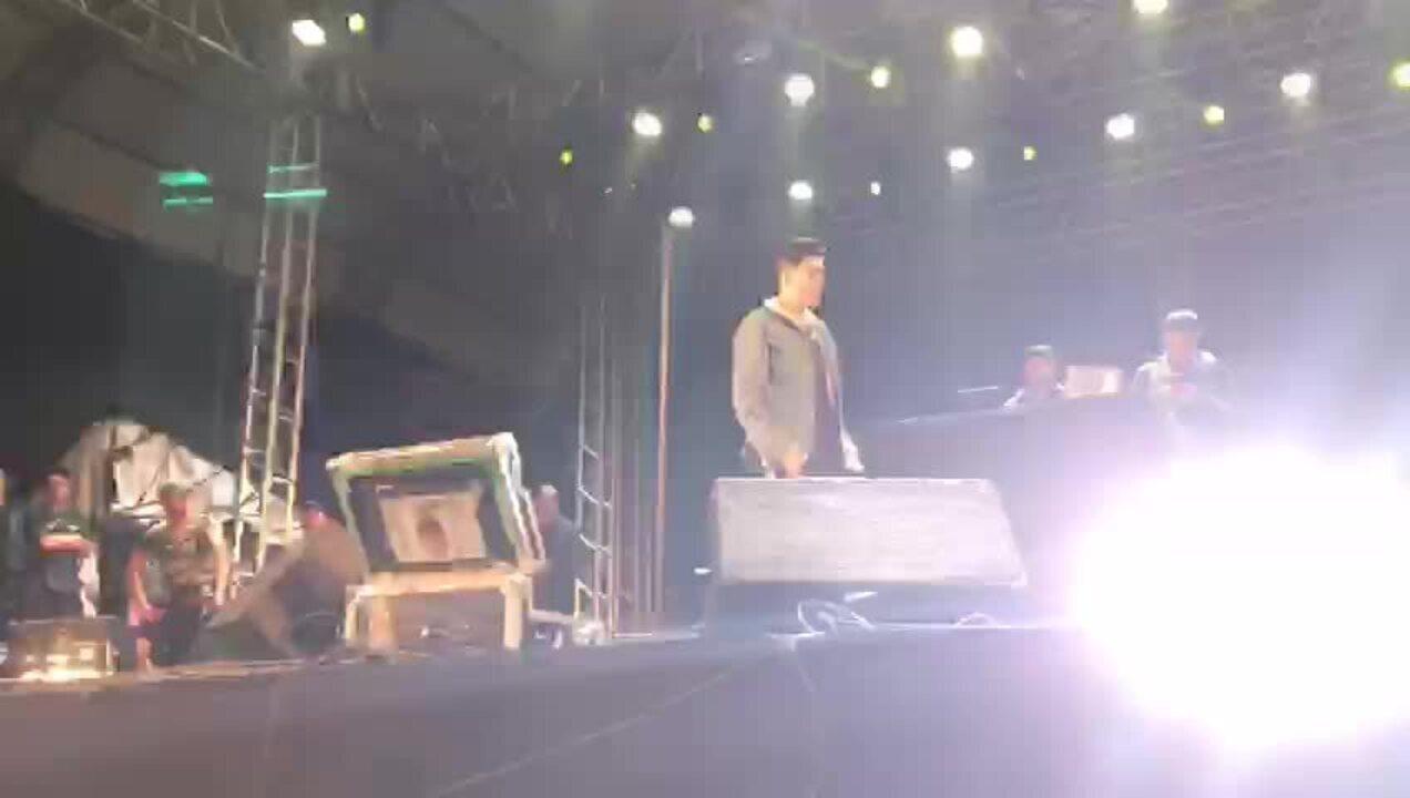 Mc Kevinho canta na Festa Junina de Votorantim nesta quinta-feira (14)