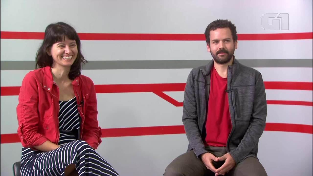 G1 Cultural entrevista artistas do Coletivo Transverso sobre 7 anos de trabalho no DF