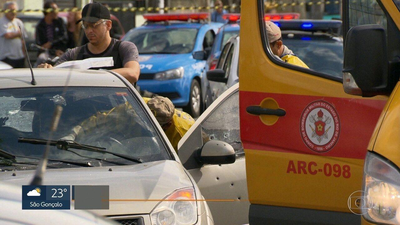 Ministro da Segurança Pública defende que intervenção no RJ seja prorrogada