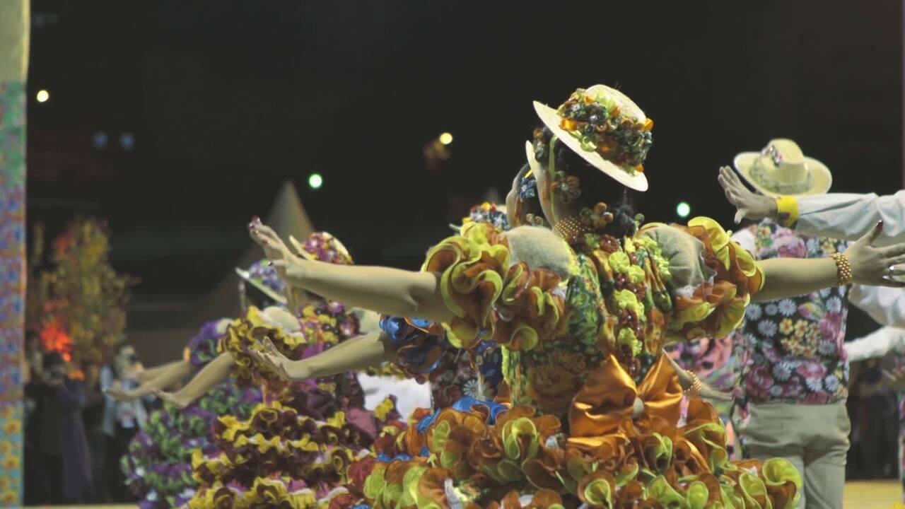 Mundo Mineiro apresenta: Arraial de Belo Horizonte