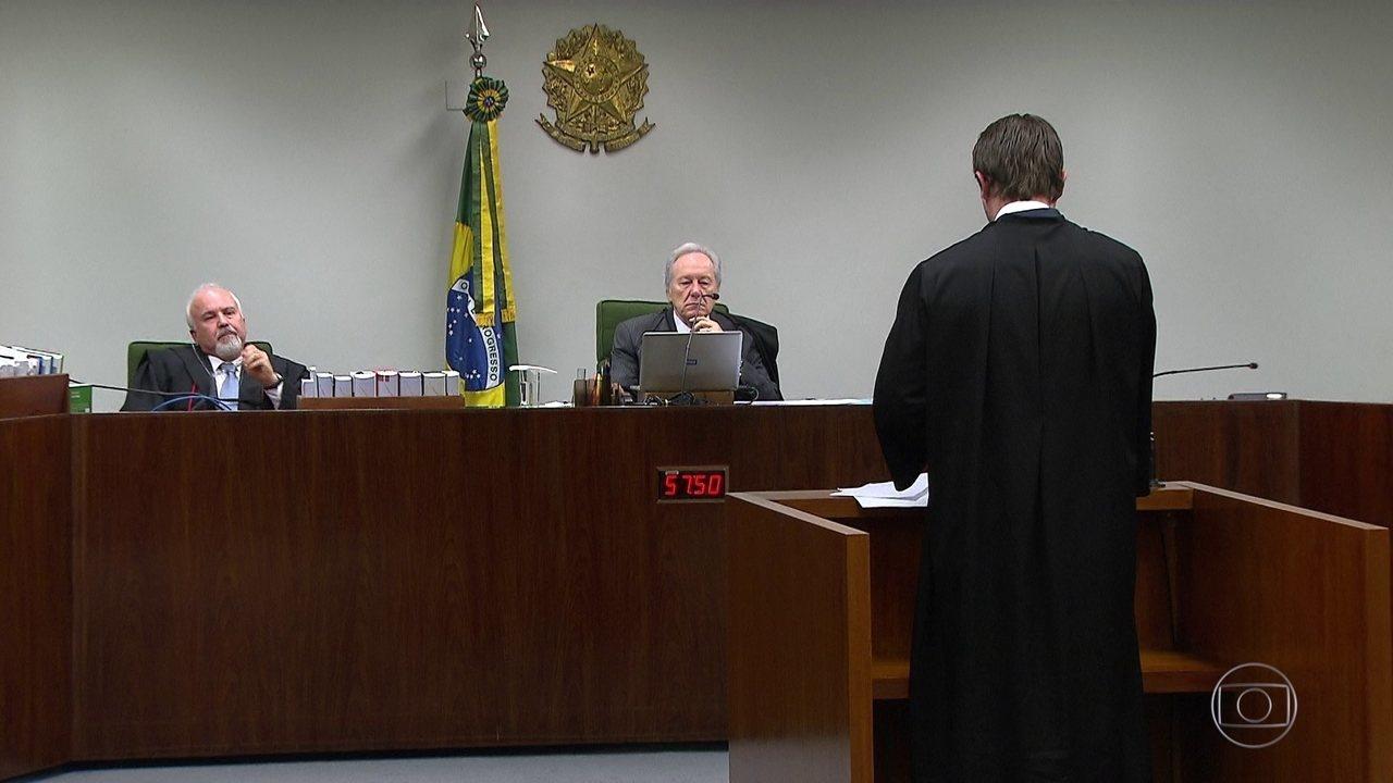 Segunda Turma do STF começa a julgar a presidente do PT, senadora Gleisi Hoffmann
