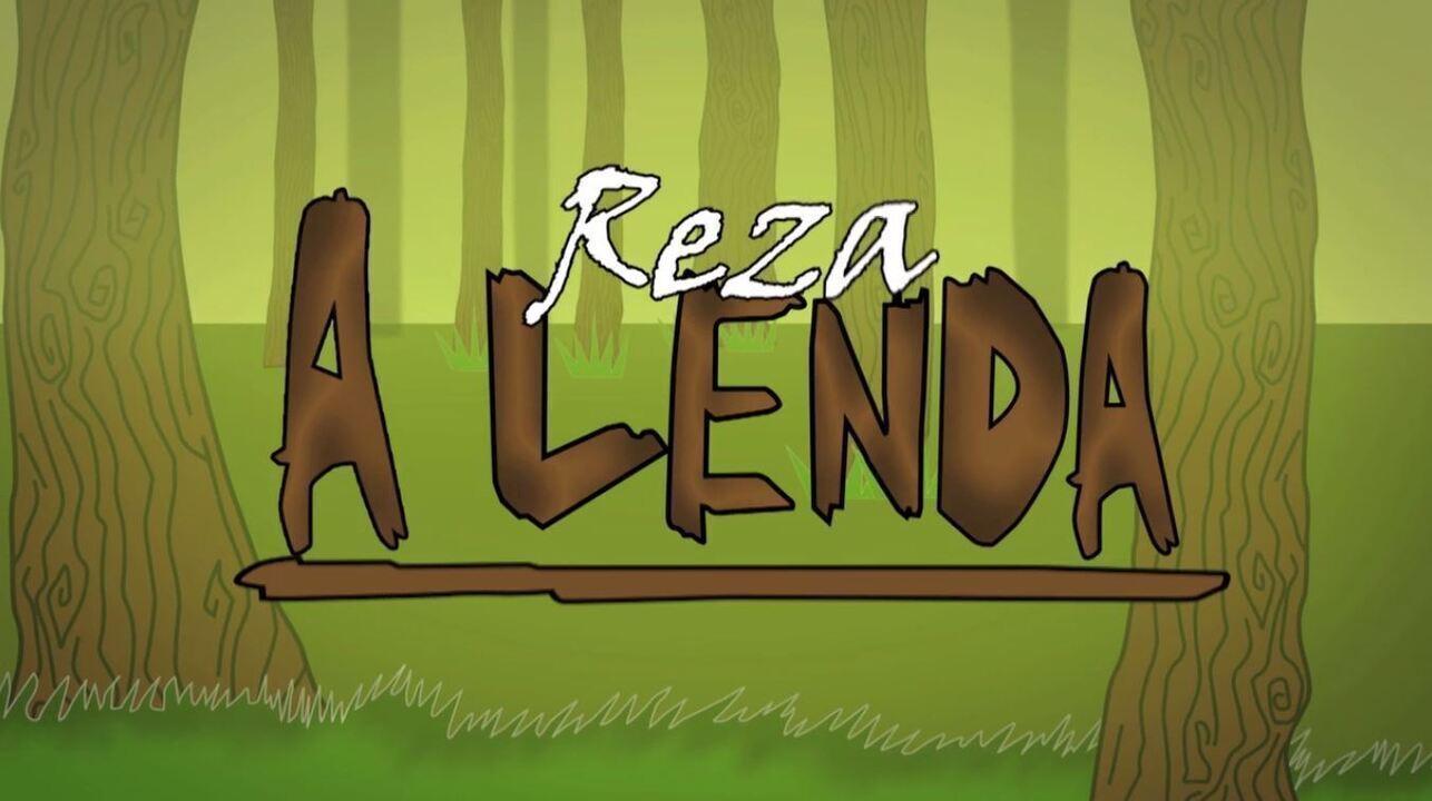 Segunda temporada da série 'Reza a Lenda' estreia nesta quarta, 20, no SETV 2ª Edição