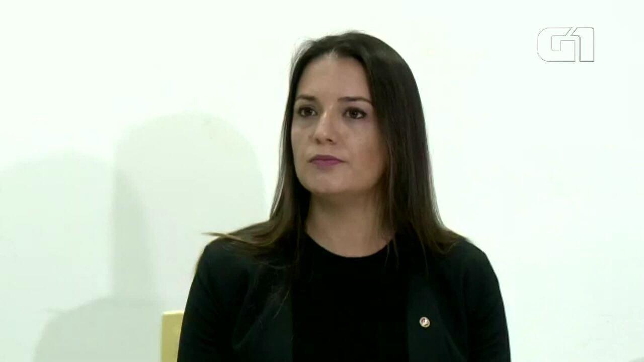 'Omissão de uma mãe equivale ao crime', explica promotora sobre morte de irmãos no ES