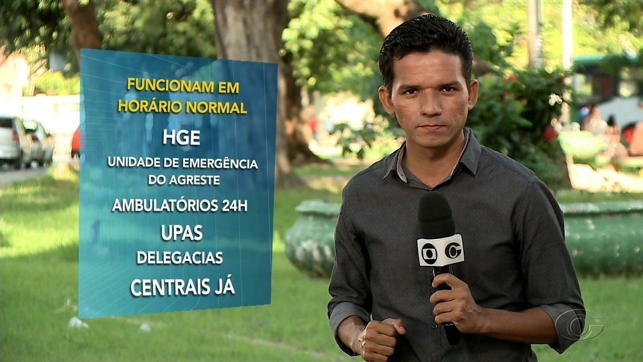 Confira os horários de funcionamento para o jogo do Brasil