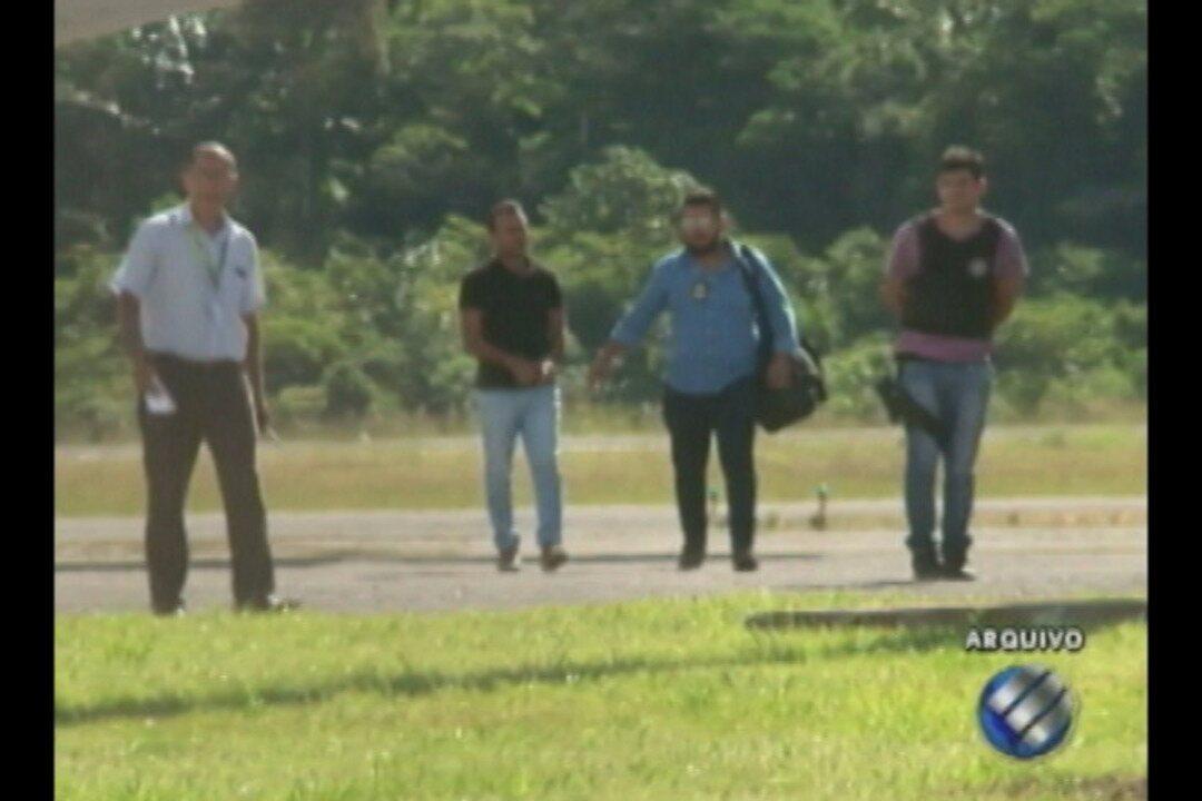 Está preso em Altamira, homem acusado de mandar matar um fazendeiro em Anapu