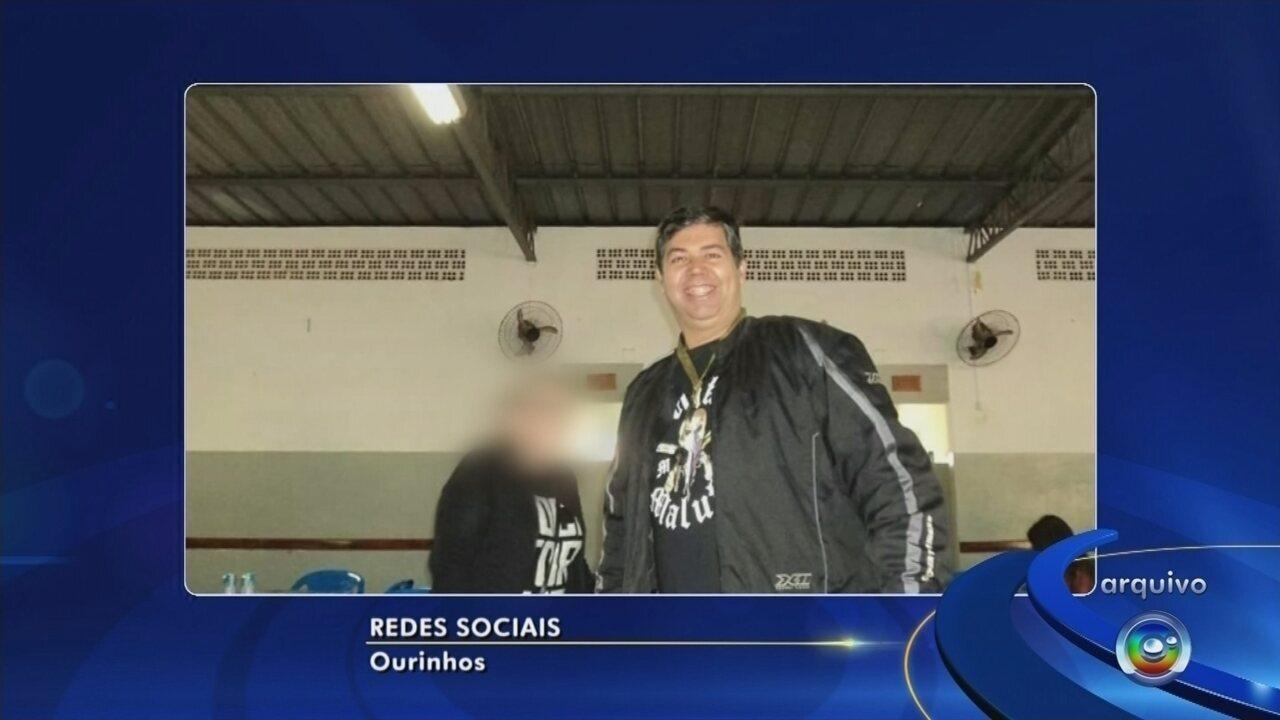 Ex-marido policial que matou mulher após perseguição de carro em Ourinhos é julgado