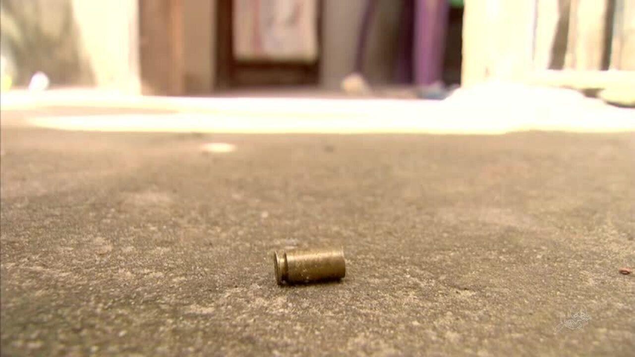 Resultado da balística aponta que bala que matou criança saiu de arma de PM