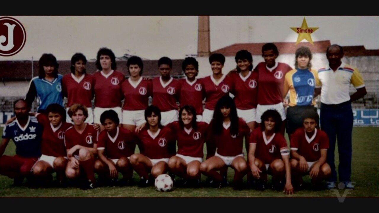 Ex-goleira da Seleção, Simone Carneiro morre aos 50 anos em Itariri