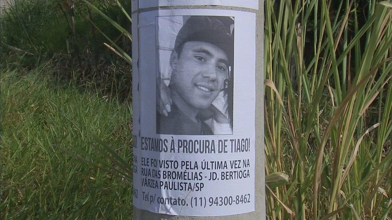 DIG de Jundiaí procura por rapaz que sumiu em ponto de ônibus