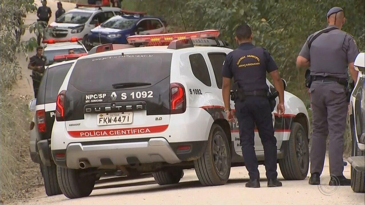 Polícia Civil aguarda laudos sobre o caso de Vitória Gabrielly
