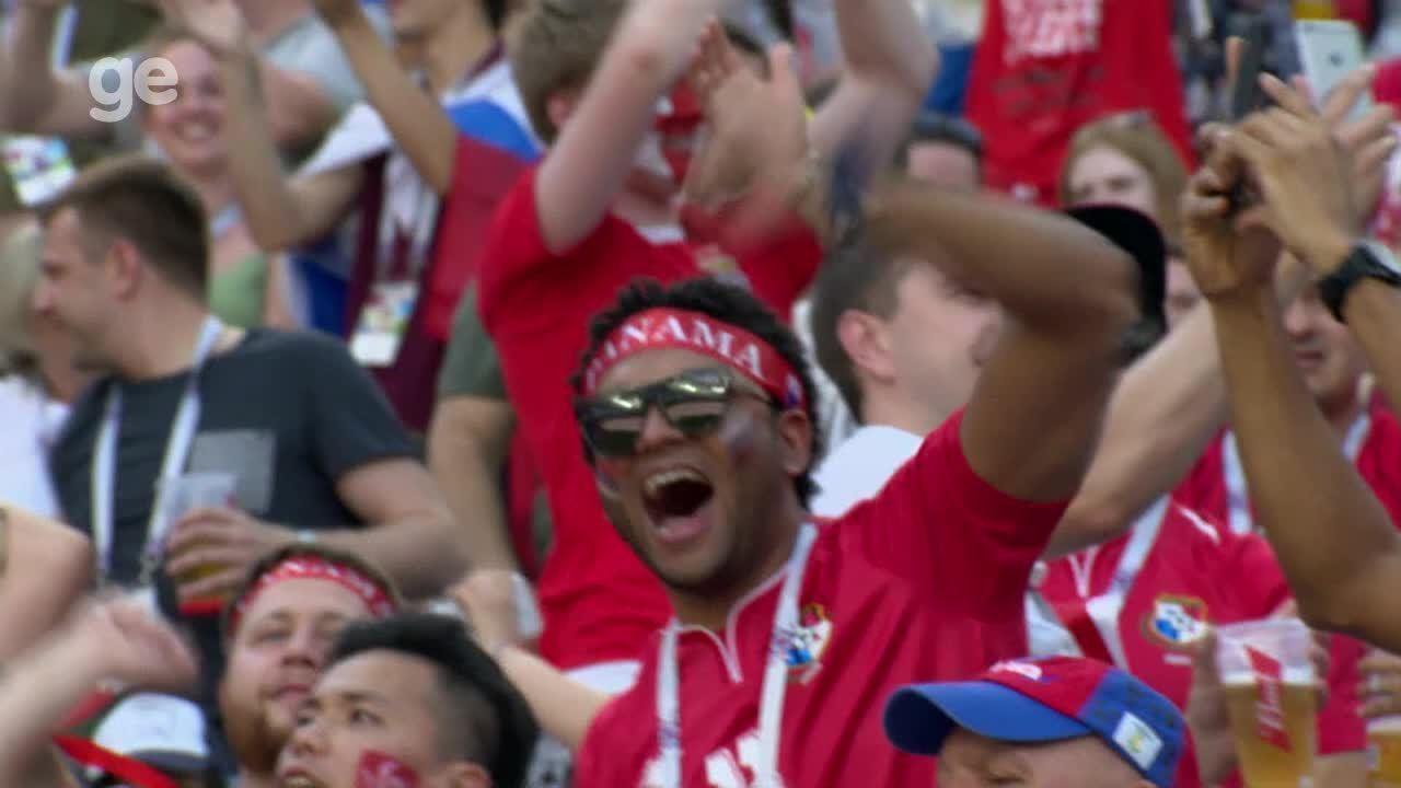 Os destaques da 2ª Rodada da Copa do Mundo 2018, na Rússia