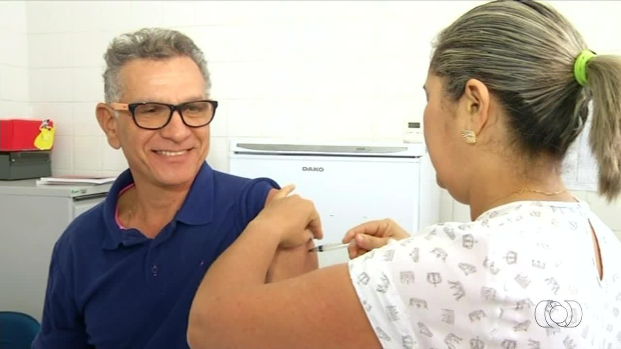 Vacinação contra gripe é ampliada após fim da campanha; confira