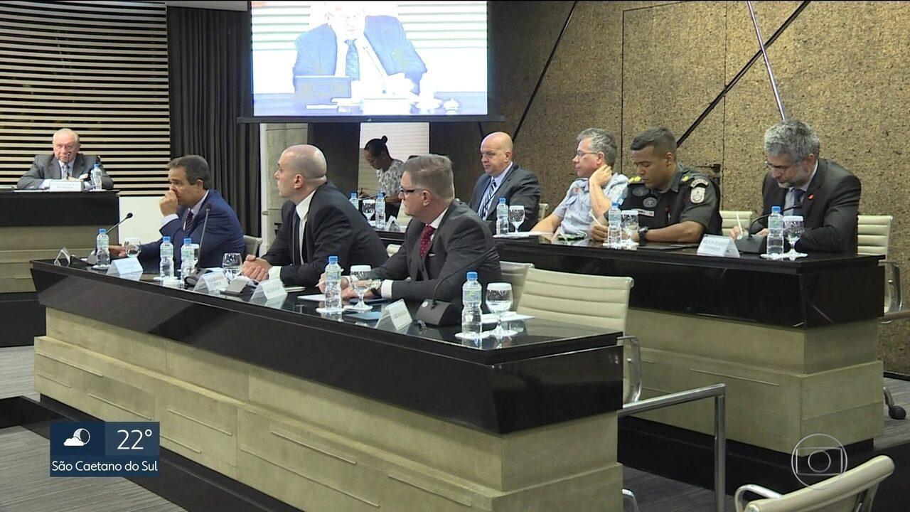 Número de estupros na cidade de São Paulo aumenta pelo quinto mês seguido