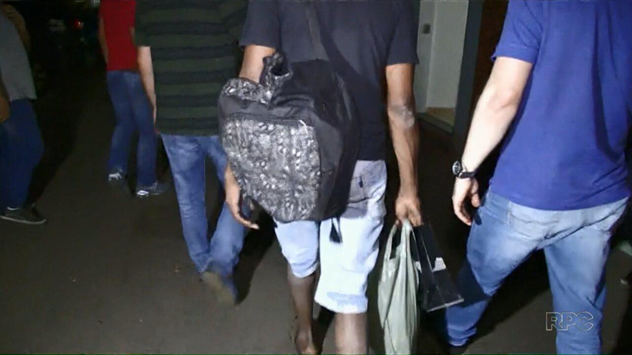 Polícia localiza dois suspeitos de matar professora a pauladas em Maringá