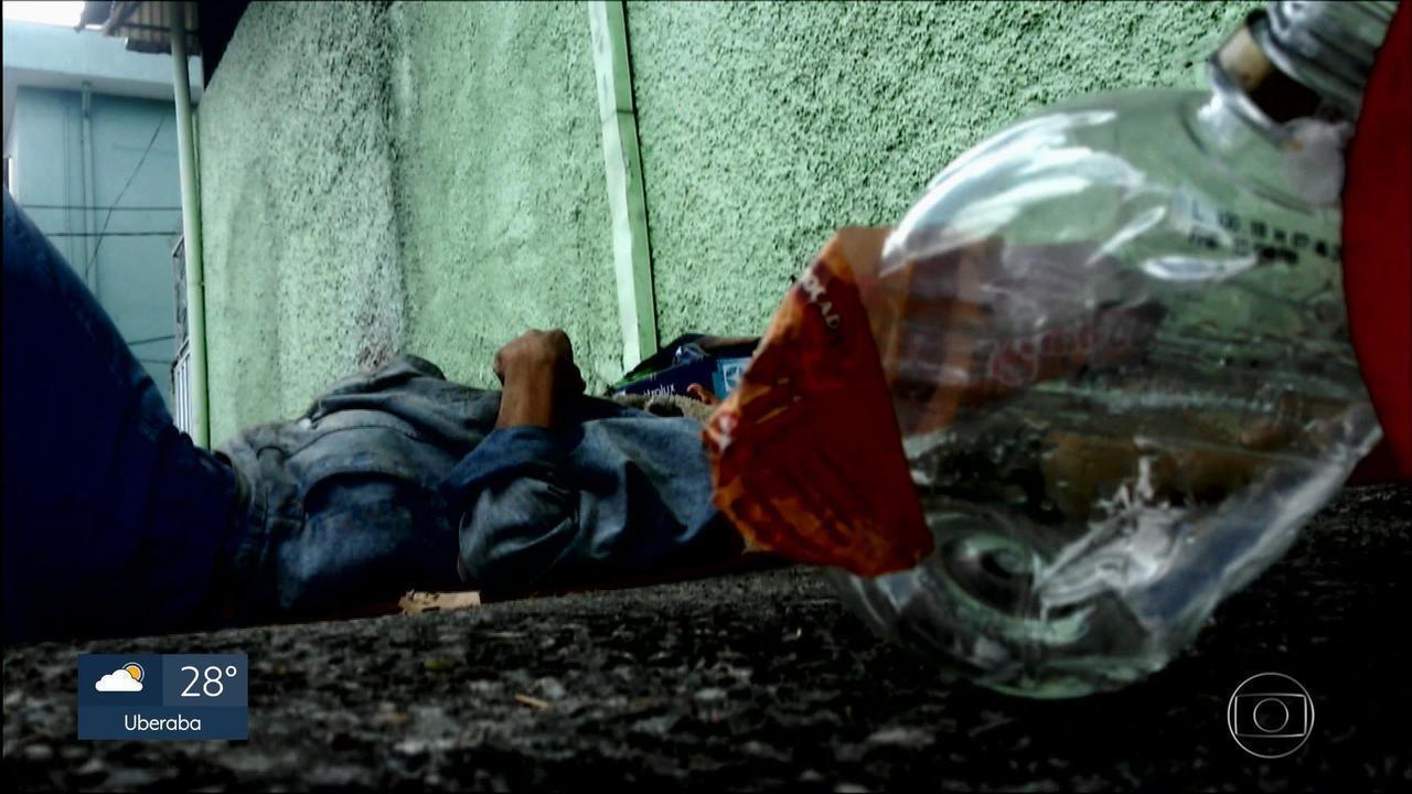 2134fdd37b40d Mais de 3 milhões de pessoas morrem todos os anos no mundo por causa dos  efeitos