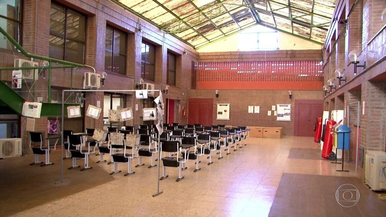 Repasses do MEC para universidades federais chegam ao menor patamar em sete anos