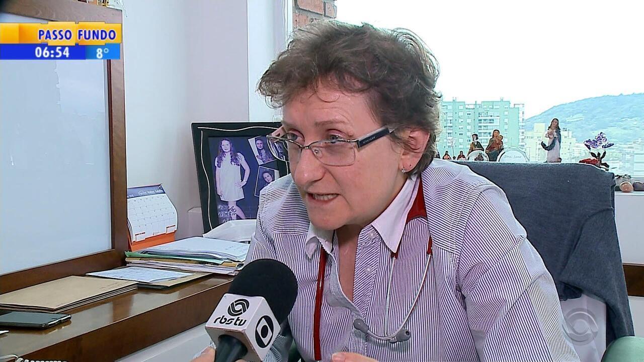 Contaminados por toxoplasmose apresentam problemas oftalmológicos em Santa Maria