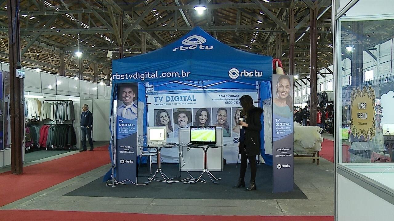 Seja Digital firma parceria com CRAs em Rio Grande para agendamento de kits gratuitos