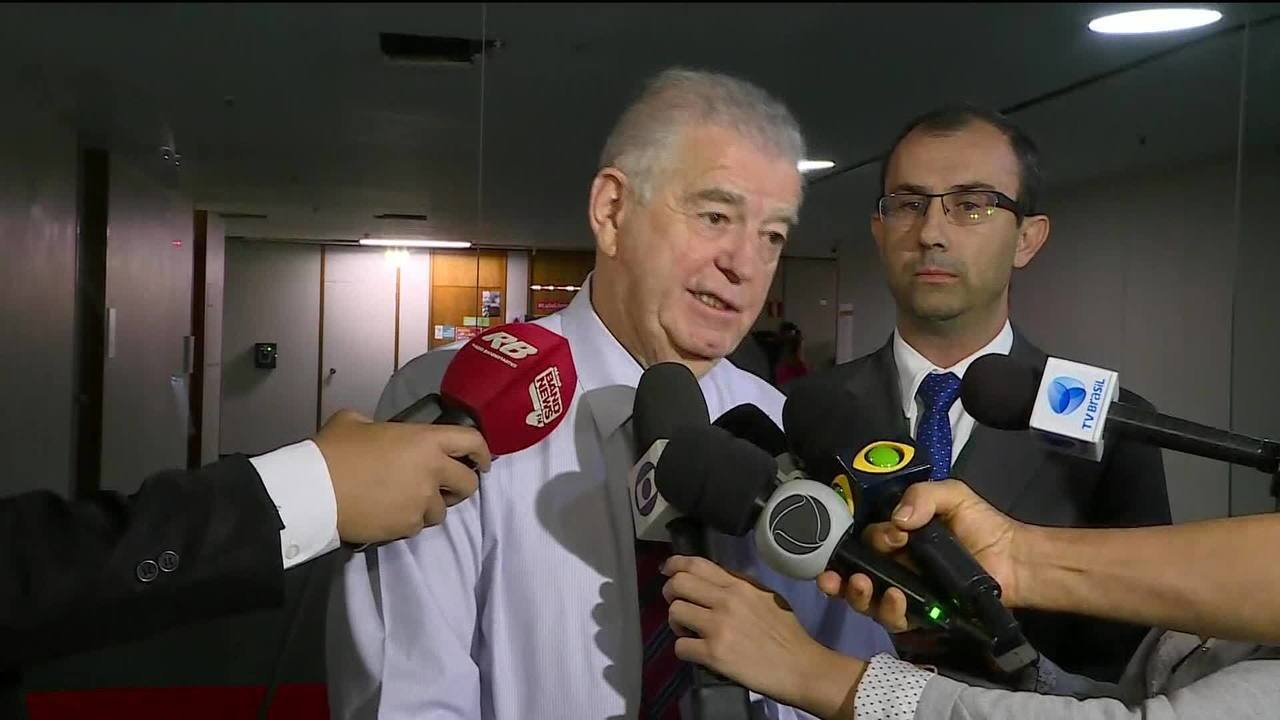 Deputado Nelson Marquezelli nega envolvimento em fraude