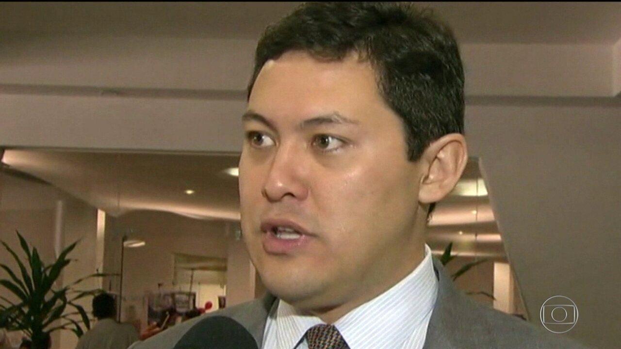 Ministro do Trabalho é afastado em investigação contra emissão de registros sindicais