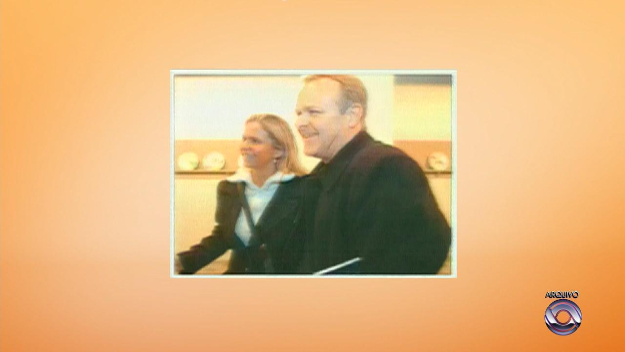 Acusado de matar namorado da ex-mulher em 2011 não comparece a julgamento em Torres