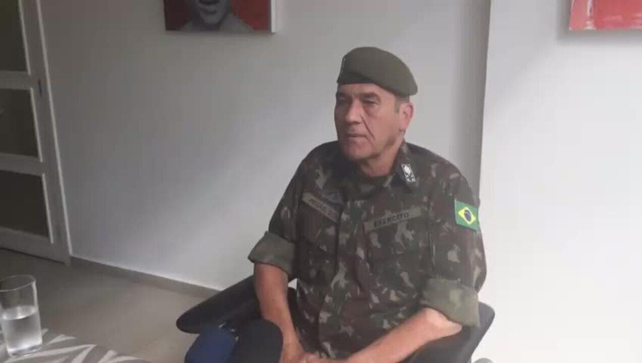 Comandante do Exército fala sobre morte de Vladimir Herzog e o sargento Kozel