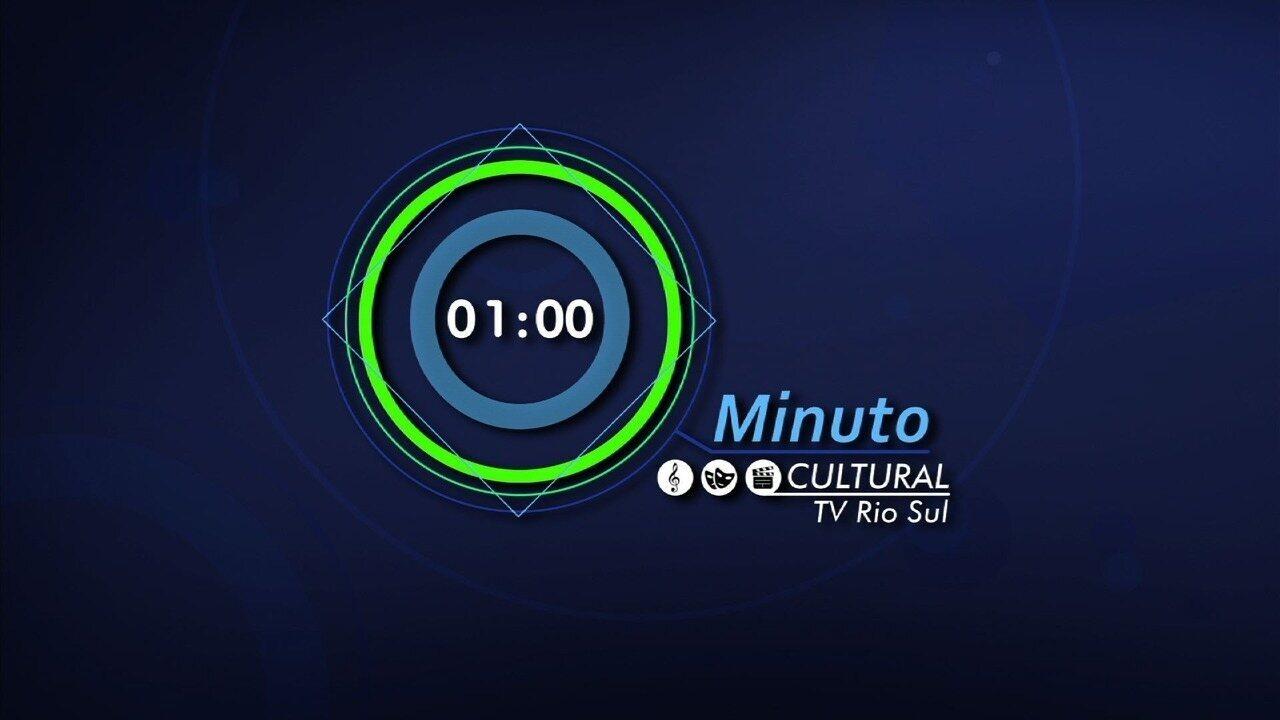 Minuto Cultural 07-07-2018
