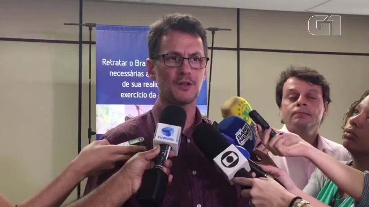 Greve dos caminhoneiros pressiona inflação pelo 2º mês seguido, diz IBGE