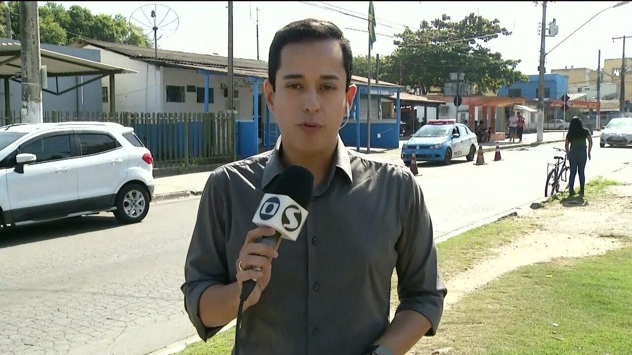 Bombeiro é espancado e atira em três pessoas em Ilha Grande (RJ)