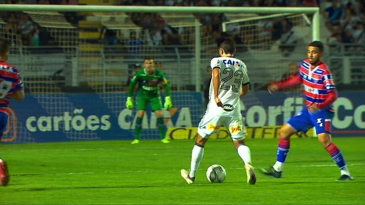 Melhores momentos: Ponte Preta 2 x 0 Fortaleza pela 14ª rodada da Série B do Brasileirão