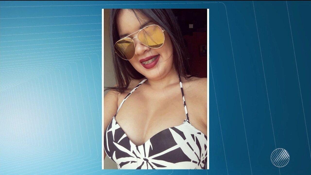 Jovem é atropelada pelo ex-namorado no oeste do estado; polícia procura suspeito