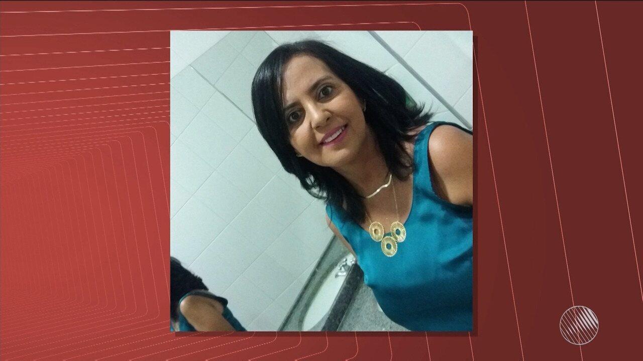 Professora morre ao ser atingida por cavalo durante a festa de vaqueiros de Curaçá