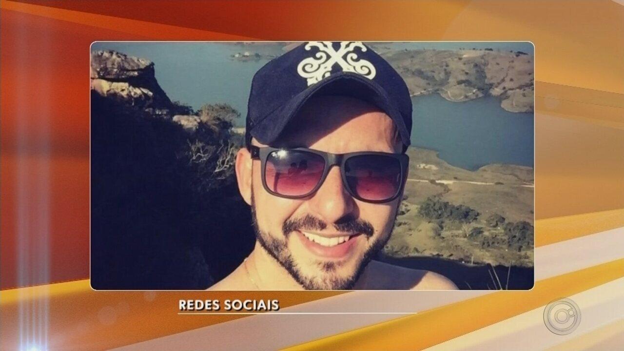 Corpo de jovem que morreu após assalto em SP é velado em Cândido Mota
