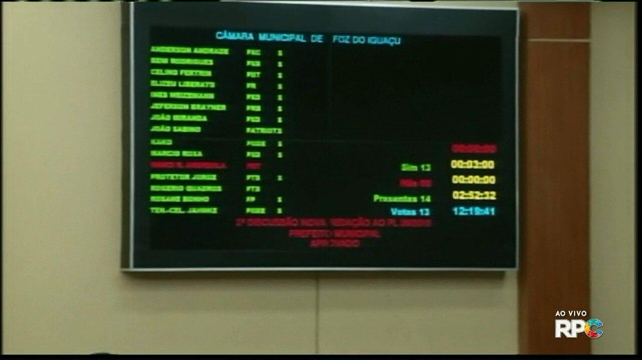 Câmara aprova projeto de lei que regulamenta o transporte de passageiros por aplicativos