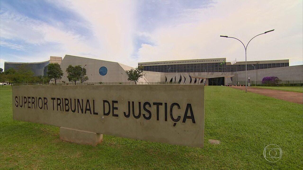 Presidente do STJ nega habeas corpus para Lula