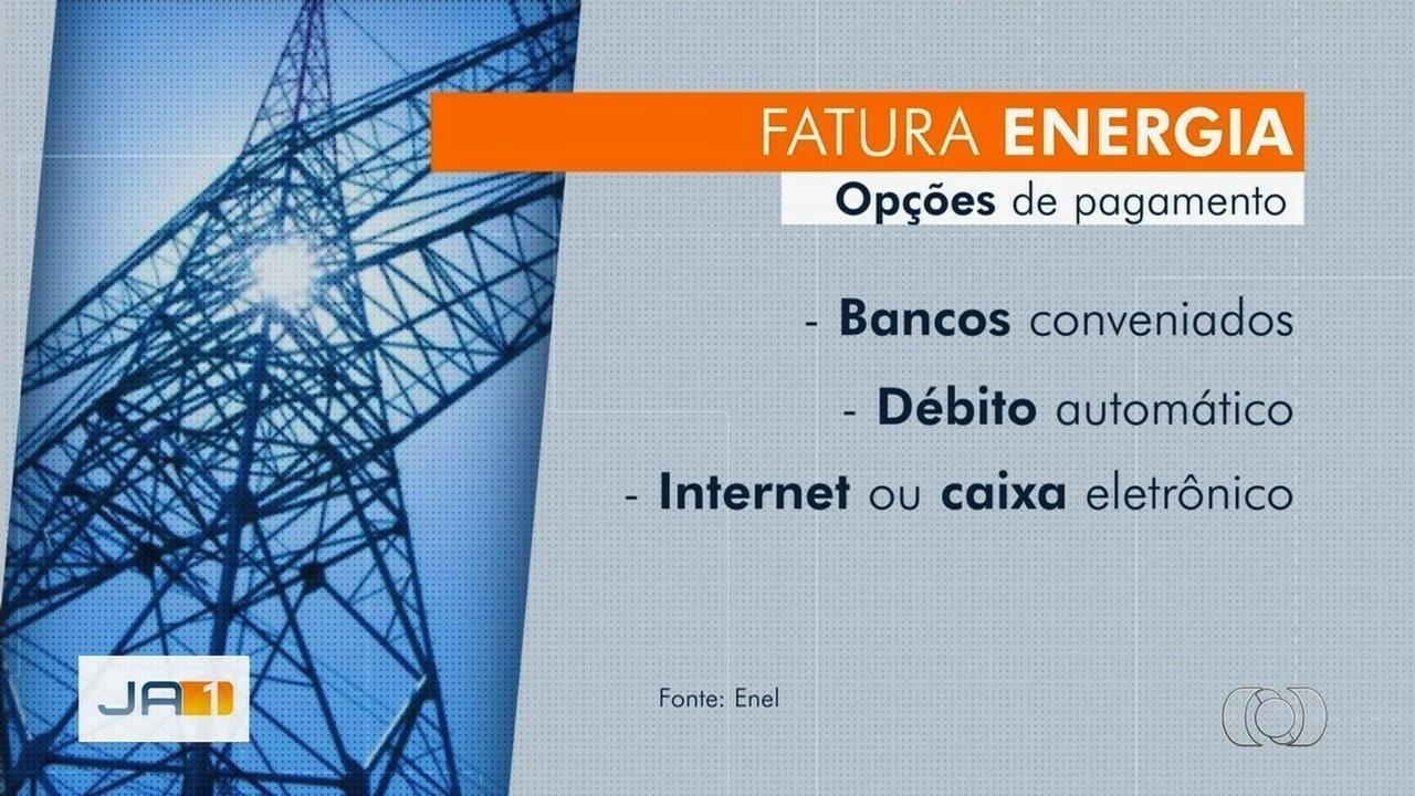 Clientes terão tarifa extra para pagar faturas da Enel Distribuição  lotéricas 6ae8c1bbb4