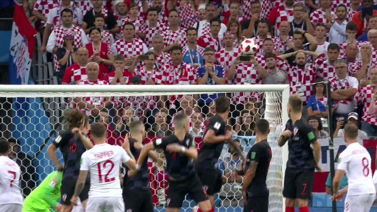 30b9c859e1 Goleiros e gols da Copa (dia 32)  erro na final mancha a grande Copa ...