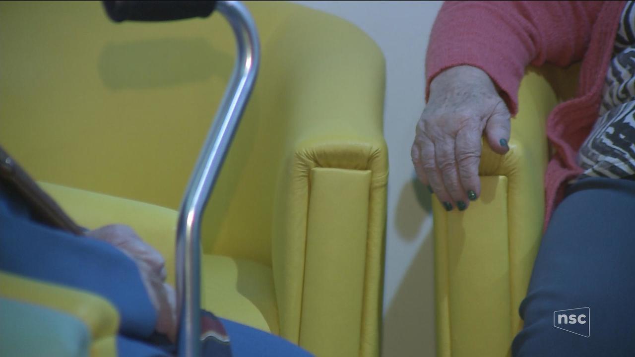 Joinville registra aumento no número de denúncias de violência contra idosos