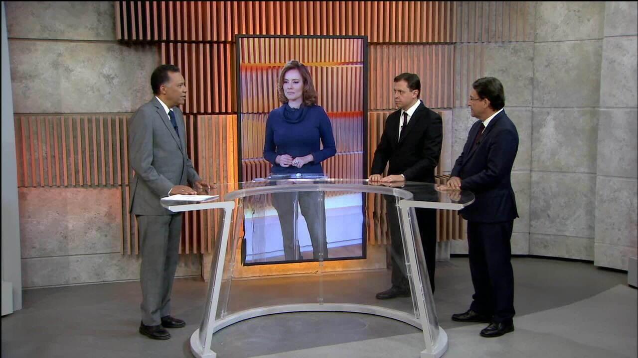 'Votação da LDO mostrará se o Congresso tomou juízo ou não', diz Natuza