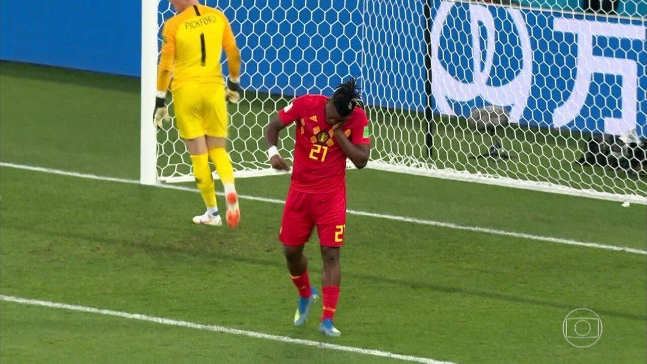 Central da Copa lista os melhores momentos da Copa do Mundo da Rússia