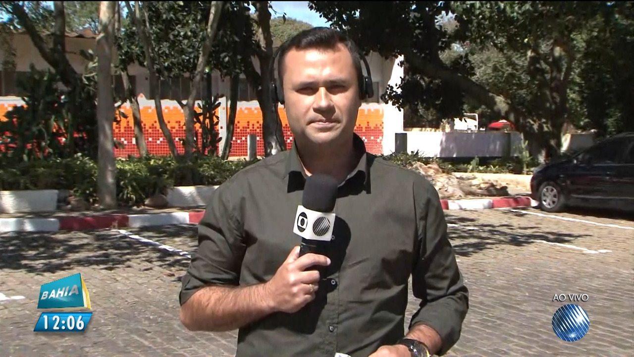 Quatro suspeitos são presos acusados na participação na morte de militante do MST em Iguaí