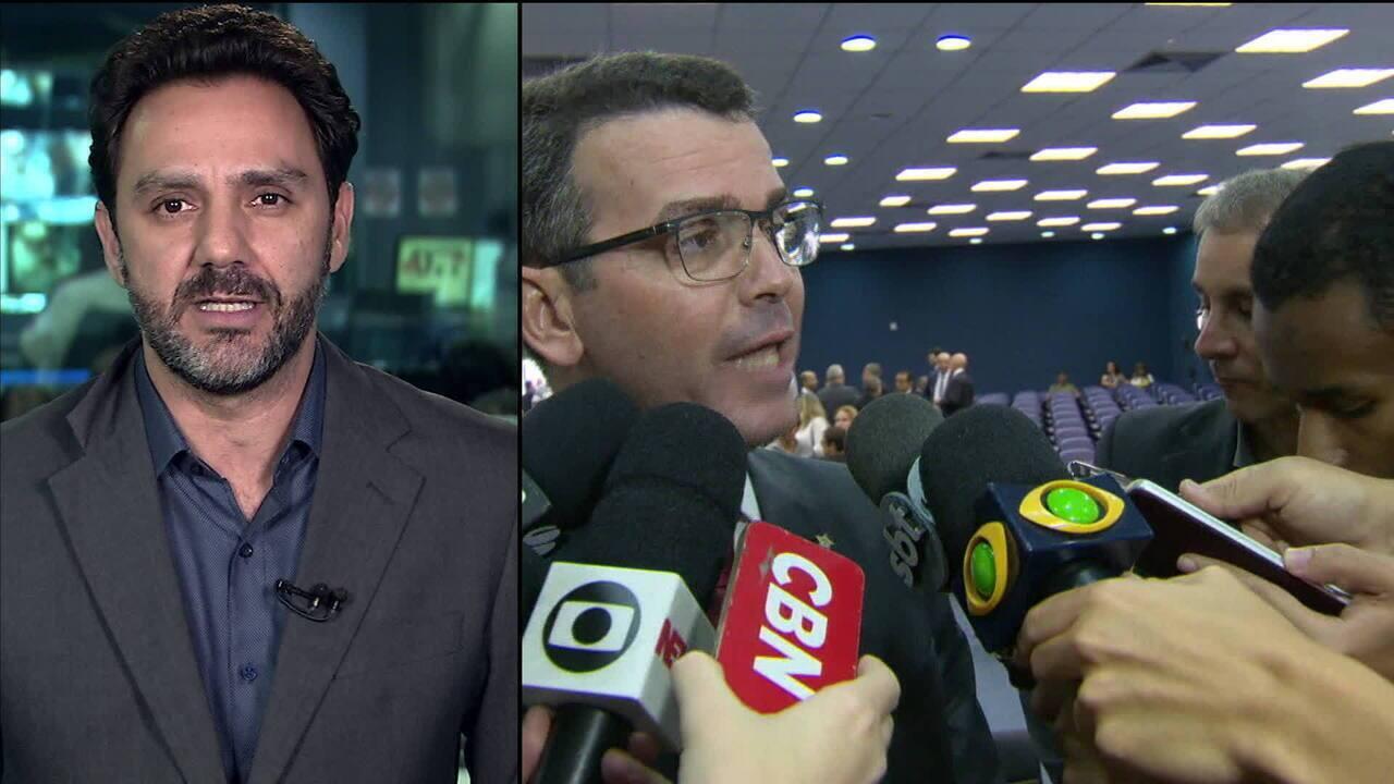 MP denuncia chefe da Polícia Civil do Rio por crimes contra Lei das Licitações