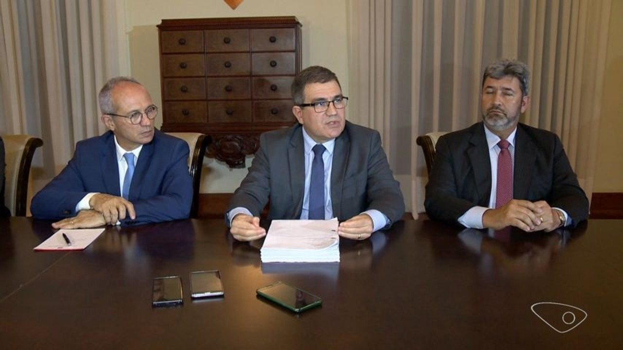 ES entra na Justiça para barrar investimento em ferrovia no Centro-Oeste