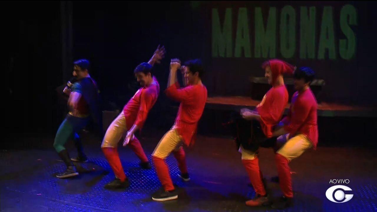 Musical sobre a história do grupo Mamonas Assassinas está em Maceió