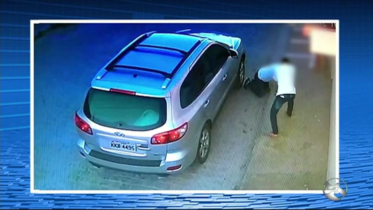 Advogado é assassinado no Loteamento Itamaraty, em Caruaru