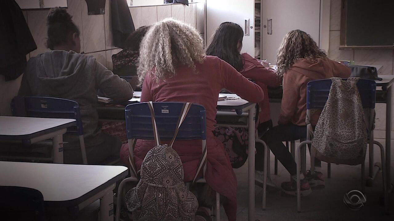 Casos de violências em escolas do Rio Grande do Sul diminuem, mas ainda preocupam