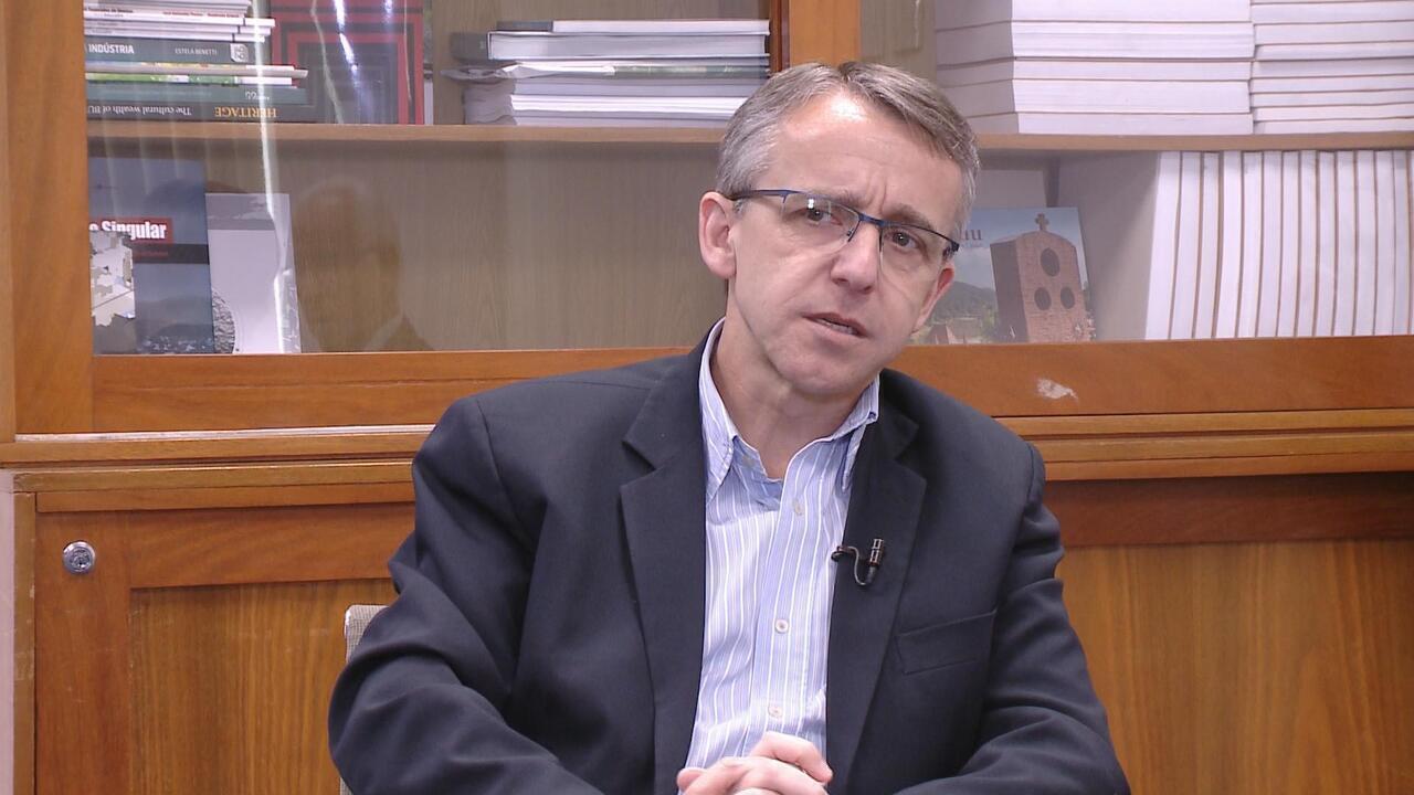 Prefeito de Blumenau completa 100 dias de governo