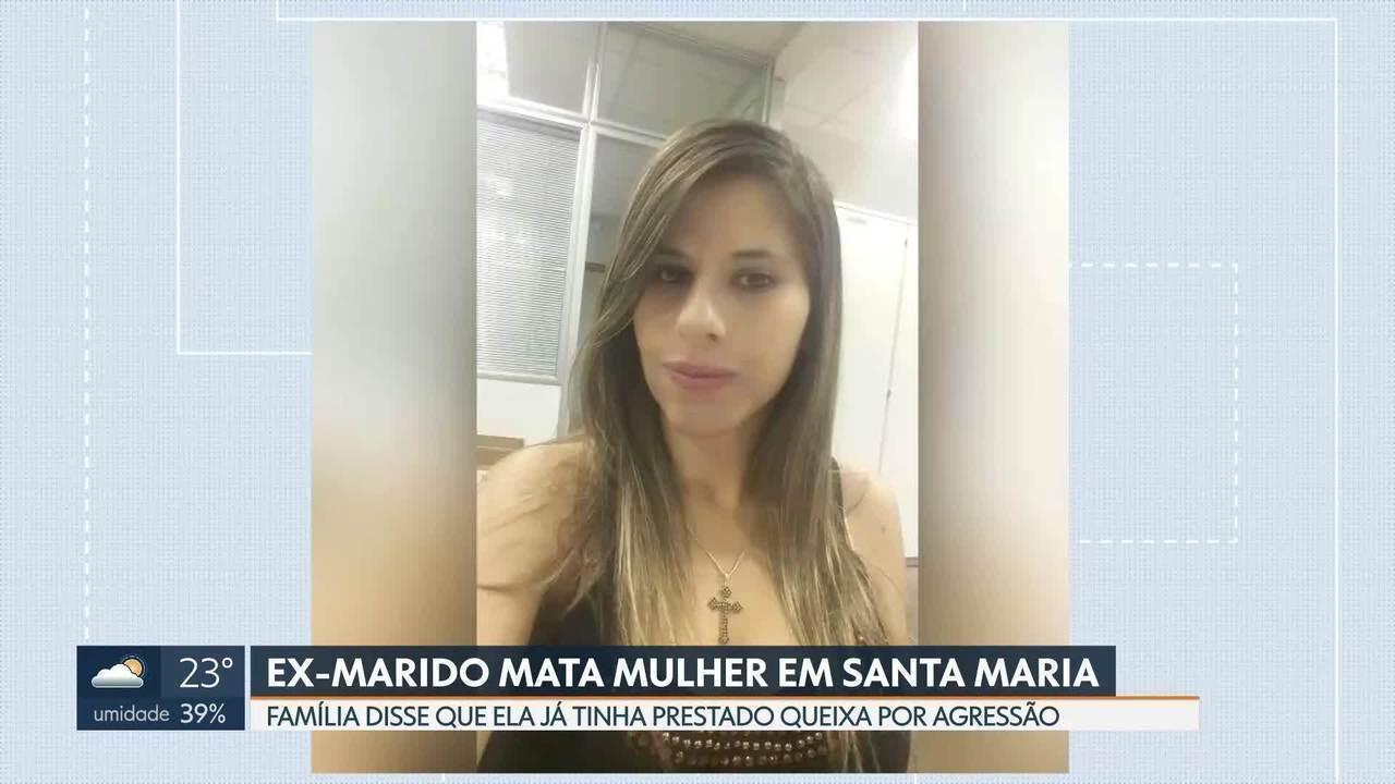Vítima de feminicídio já tinha prestado queixa por agressão, diz família